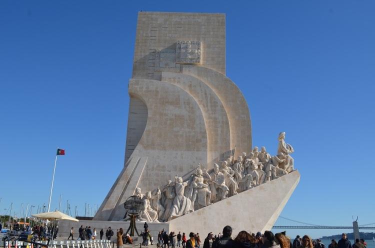 Padrao do Descobrimentos Lisbona