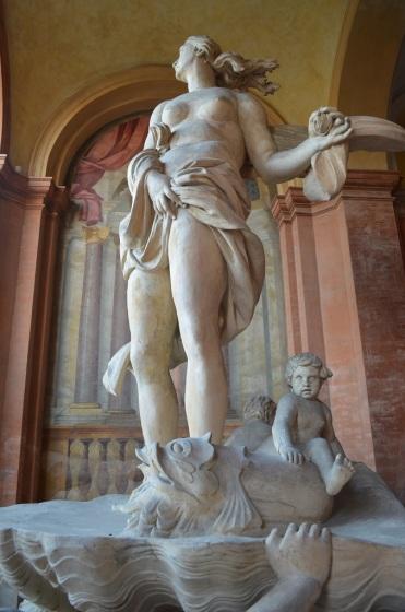 Statua di Galatea