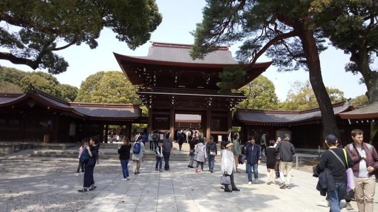 Meiji-jungu