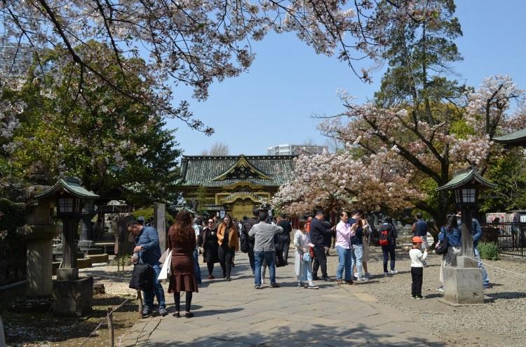 Tempio Tosho-Gu - Tokyo