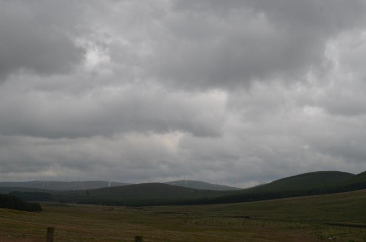 cielo scozzese