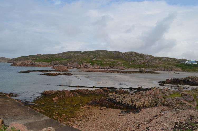 Isle of Mull -Scotland