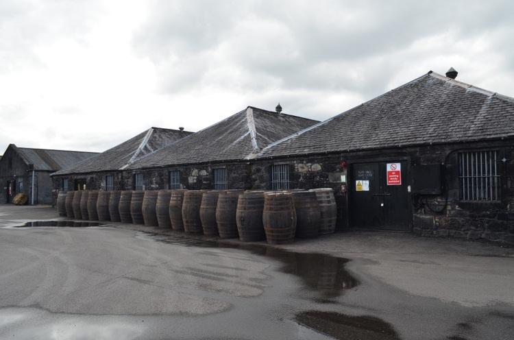 Distilleria Balblair