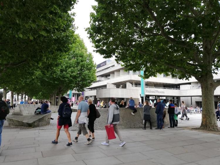 Southbank Londra