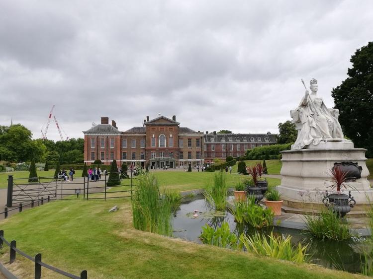 Kensington Palace Londra