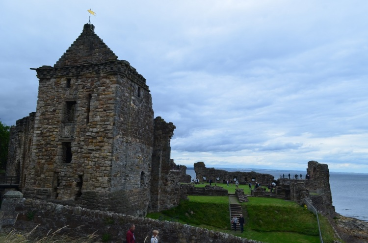 Saint Andrews Castle