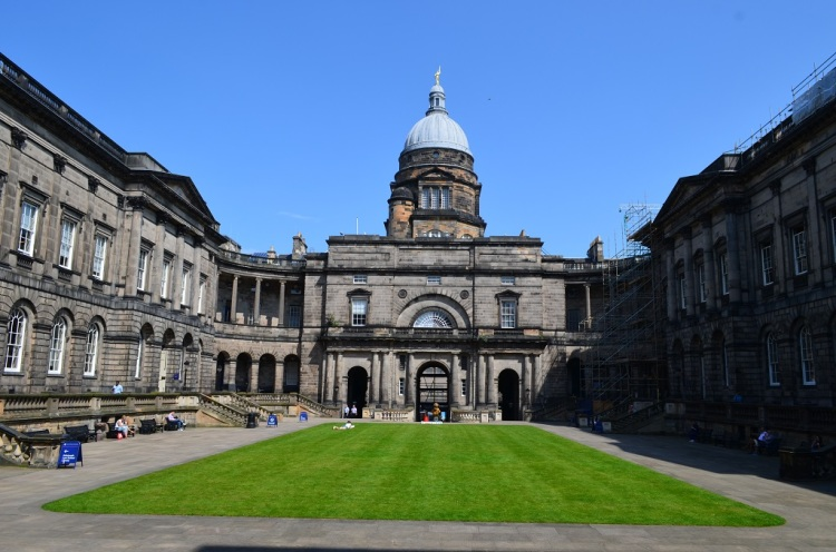 University of Edimburgh