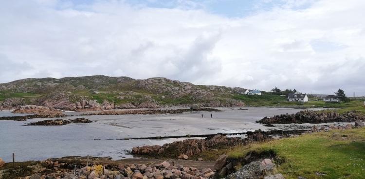 Fionnphort - Isle of Mull