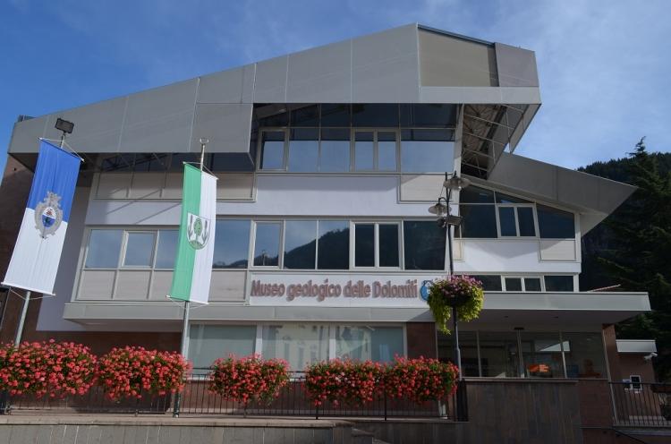 Museo Geologico delle Dolomiti Predazzo