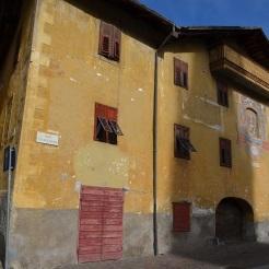 Casa alla fontana - Predazzo