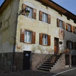 Casa di Predazzo