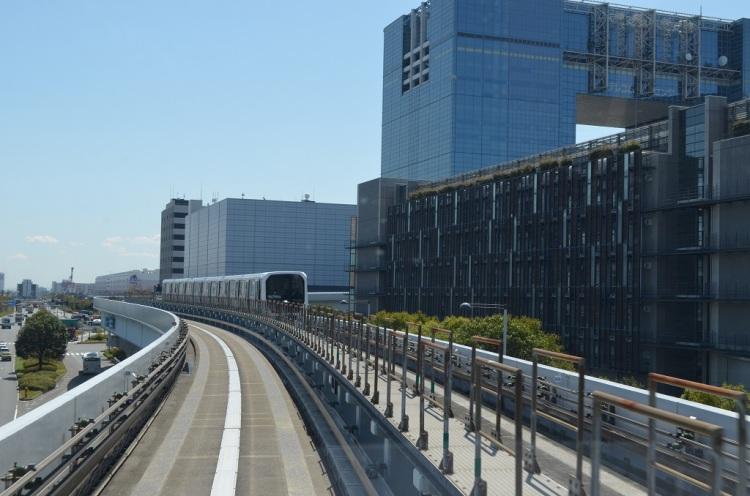 Yurikamone Line - Tokyo