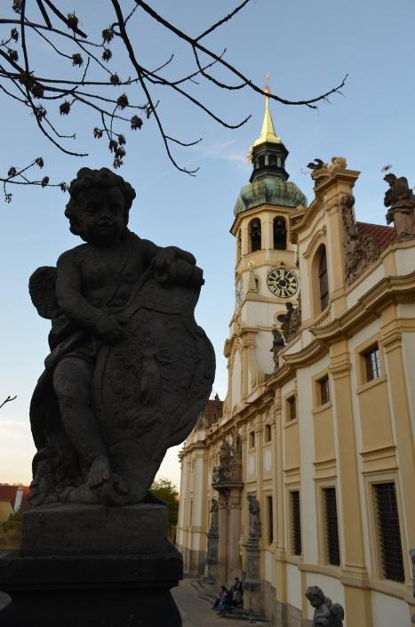 Santuario di Loreta - Praga