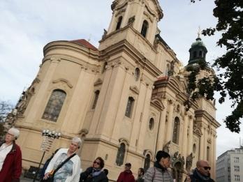 San Nicola - Praga