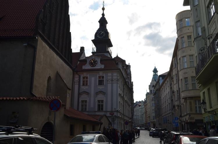 Vecchio Municipio Ebraico