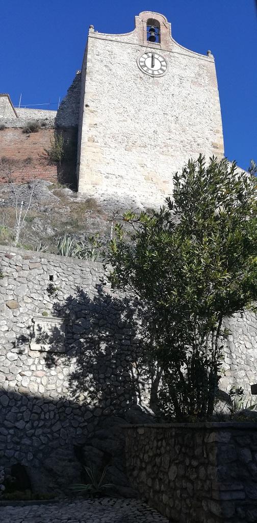 Rocca Malatestiana - Verucchio