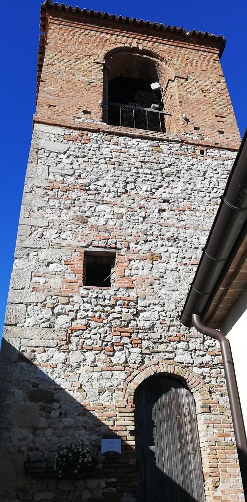 Torre Civica - Verucchio