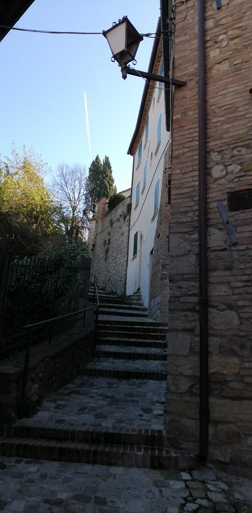 Vicoli di Verucchio
