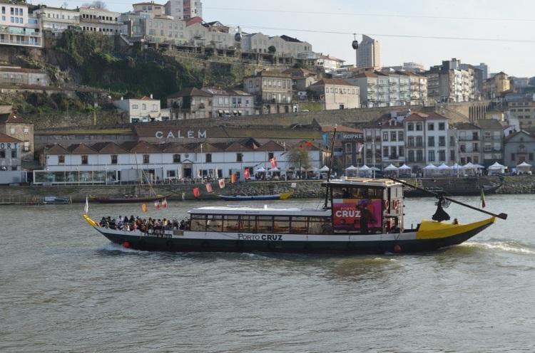 escursioni sul fiume Douro - Porto