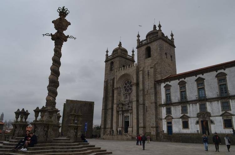 Cattedrale Sé - Porto