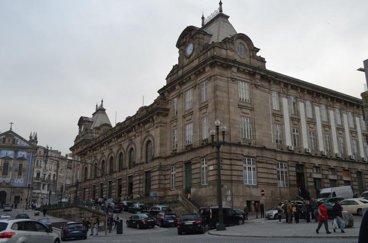 Stazione ferroviara di São Bento - Porto