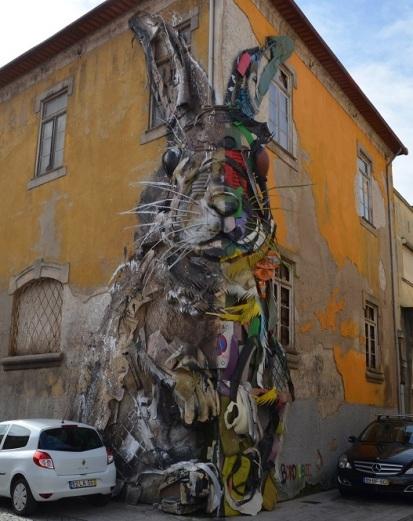 Half Rabbit - Vila Nova de Gaia