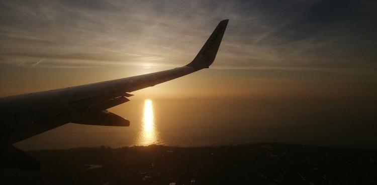 Arrivo a Porto