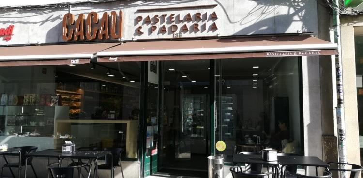 Cacau Patelaria & Padaria