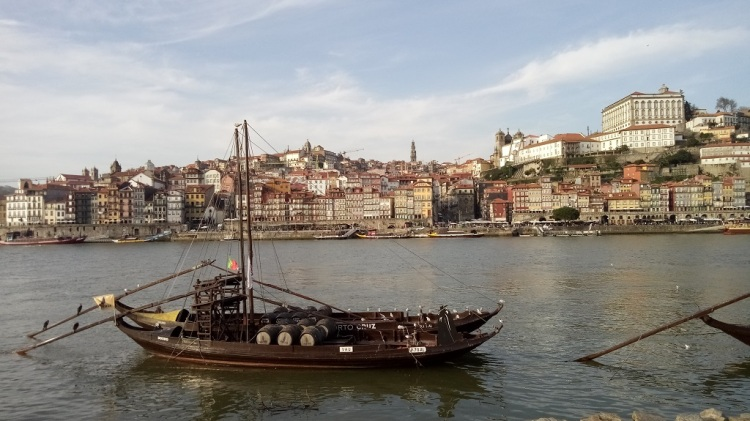 Rabelos  Porto