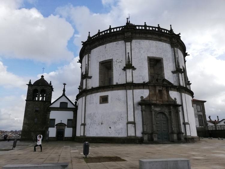 Mosteiro da Serra de Pilar