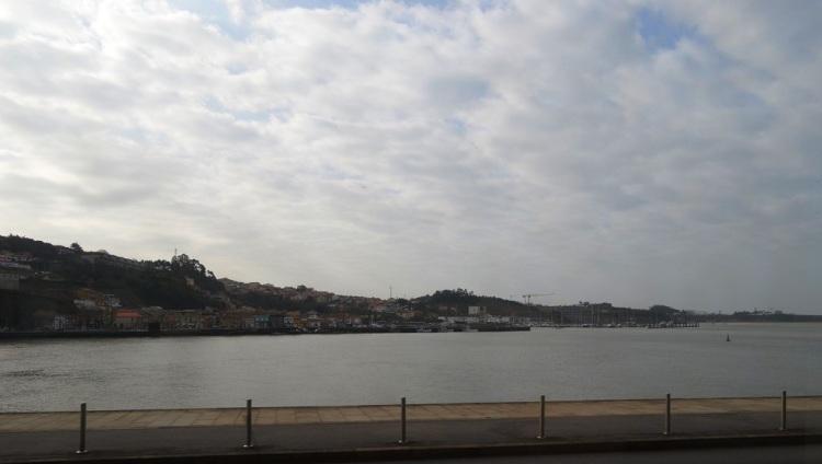 Lungo il fiume Douro Portogallo