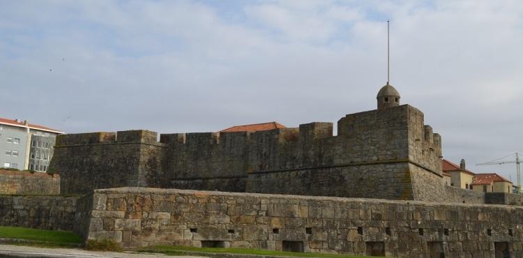Fortaleza de São João da Foz