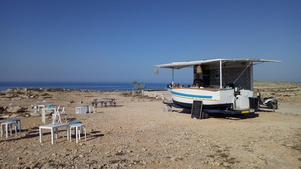 Riviera di Ponente Lampedusa