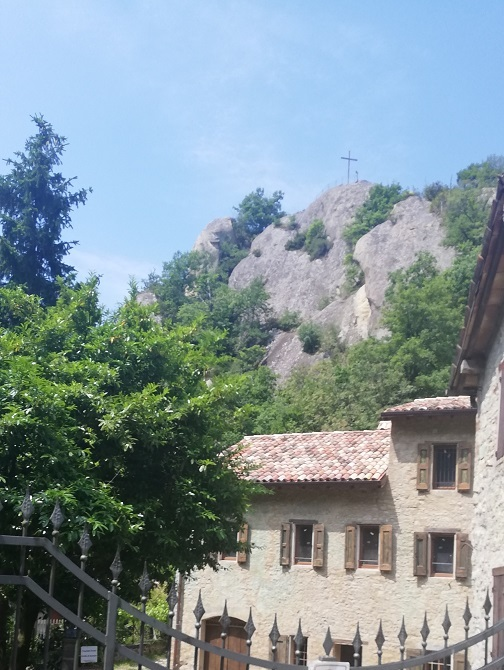 Rocca di Sopra