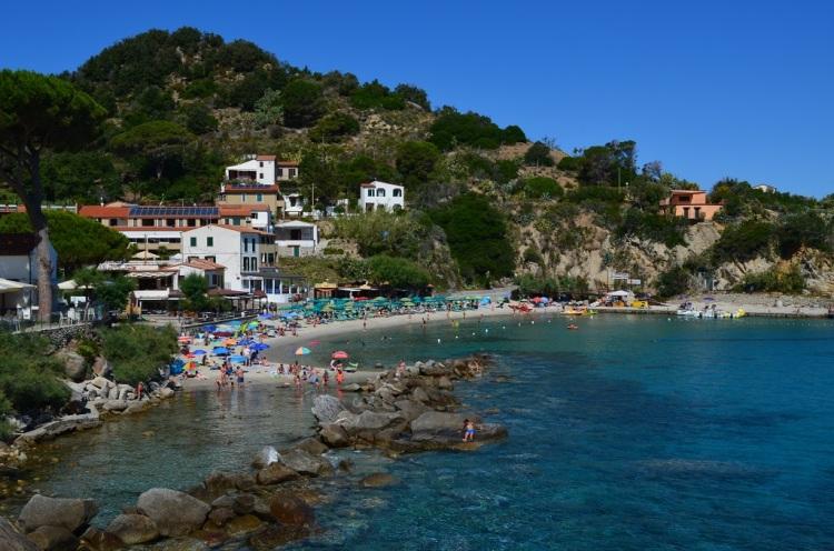 Spiaggia di San'Andrea
